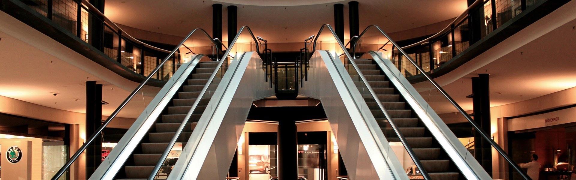 limcom limpieza escaleras